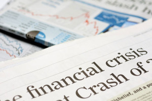 The financial crisis and the retirement fix
