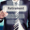 Change Retirement Plan