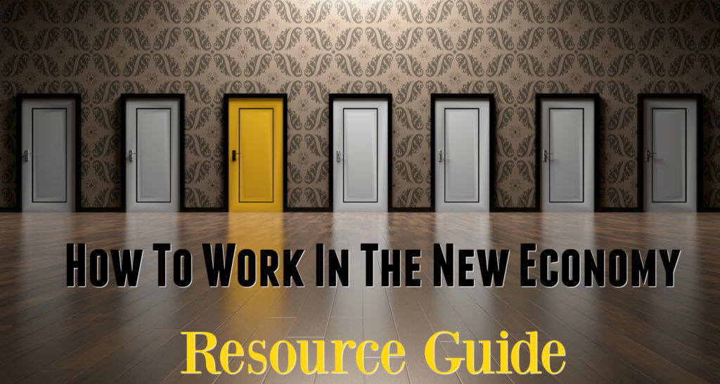 New Economy Resource Guide