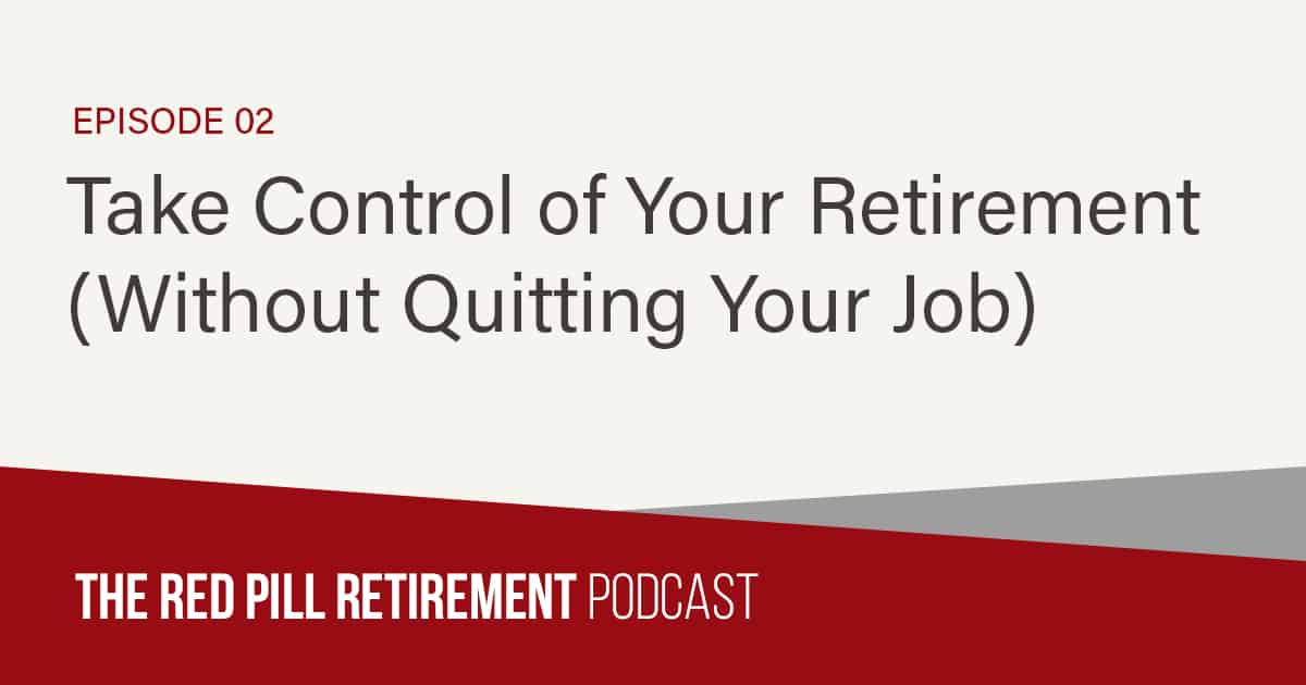 The Raw, Unfiltered Truth About Retirement Planning