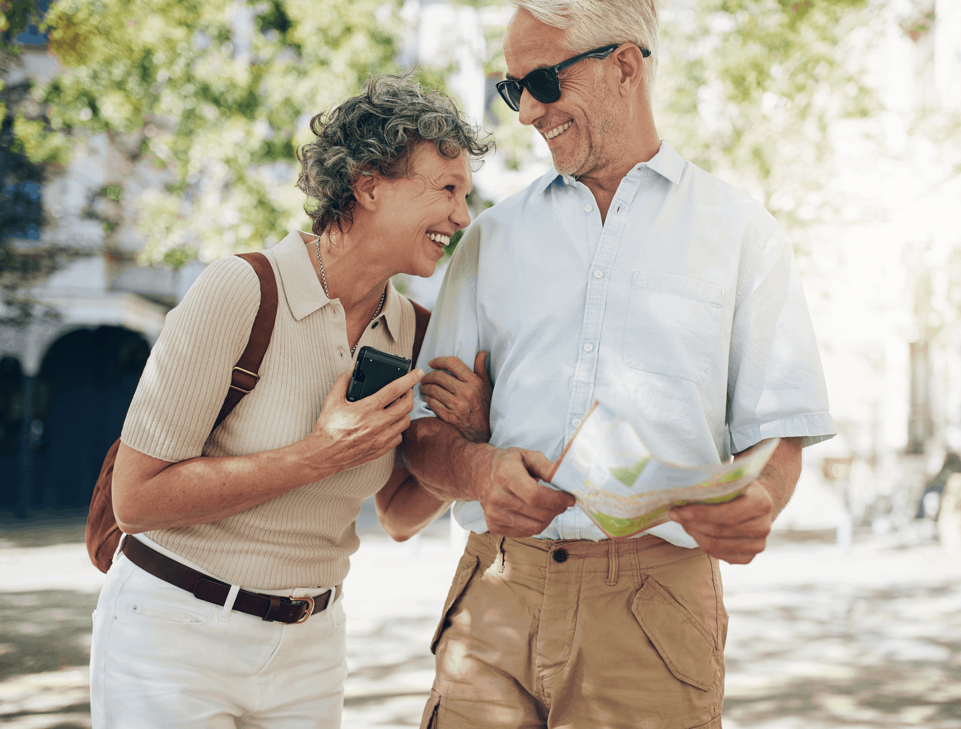jobs for retired couples abroad